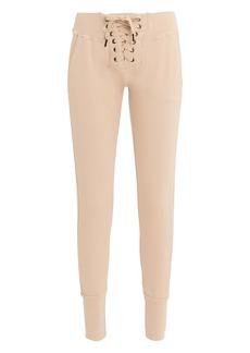 NSF Maddox Lace-Up Sweatpants