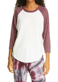 NSF Clothing Brock Football T-Shirt