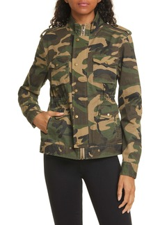NSF Clothing Carole Military Jacket
