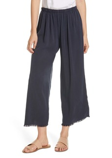 NSF Clothing Carrie Wide Leg Pants