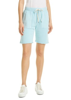 NSF Clothing Jen Cutoff Sweatshorts