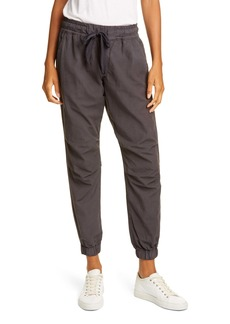 NSF Clothing Jessa Cotton Jogger Pants