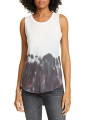 NSF Clothing Lucia Dip Dye Tank