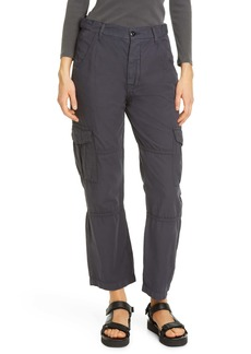 NSF Clothing Mercy High Waist Cotton Cargo Pants