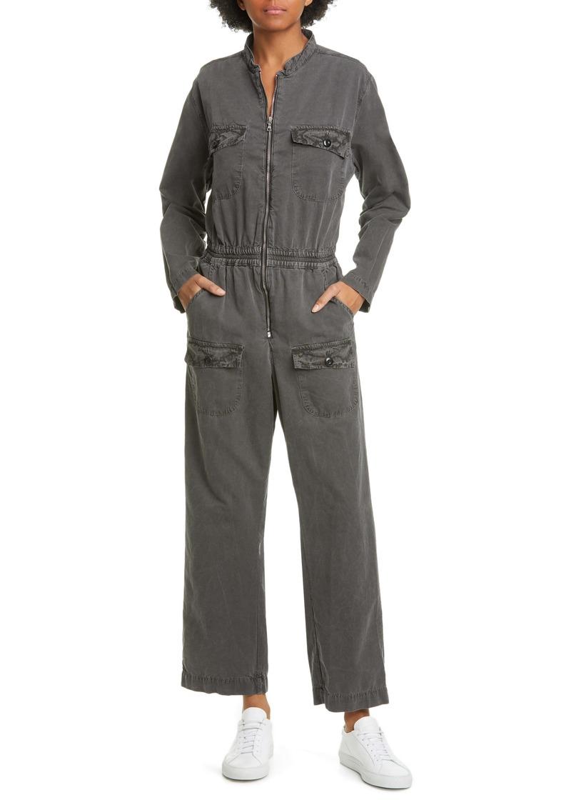 NSF Clothing Paige Jumpsuit