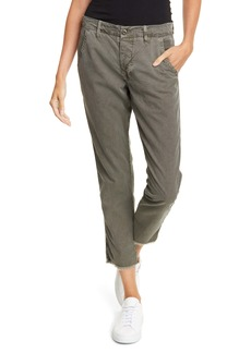 NSF Clothing Tashi Crop Skinny Pants