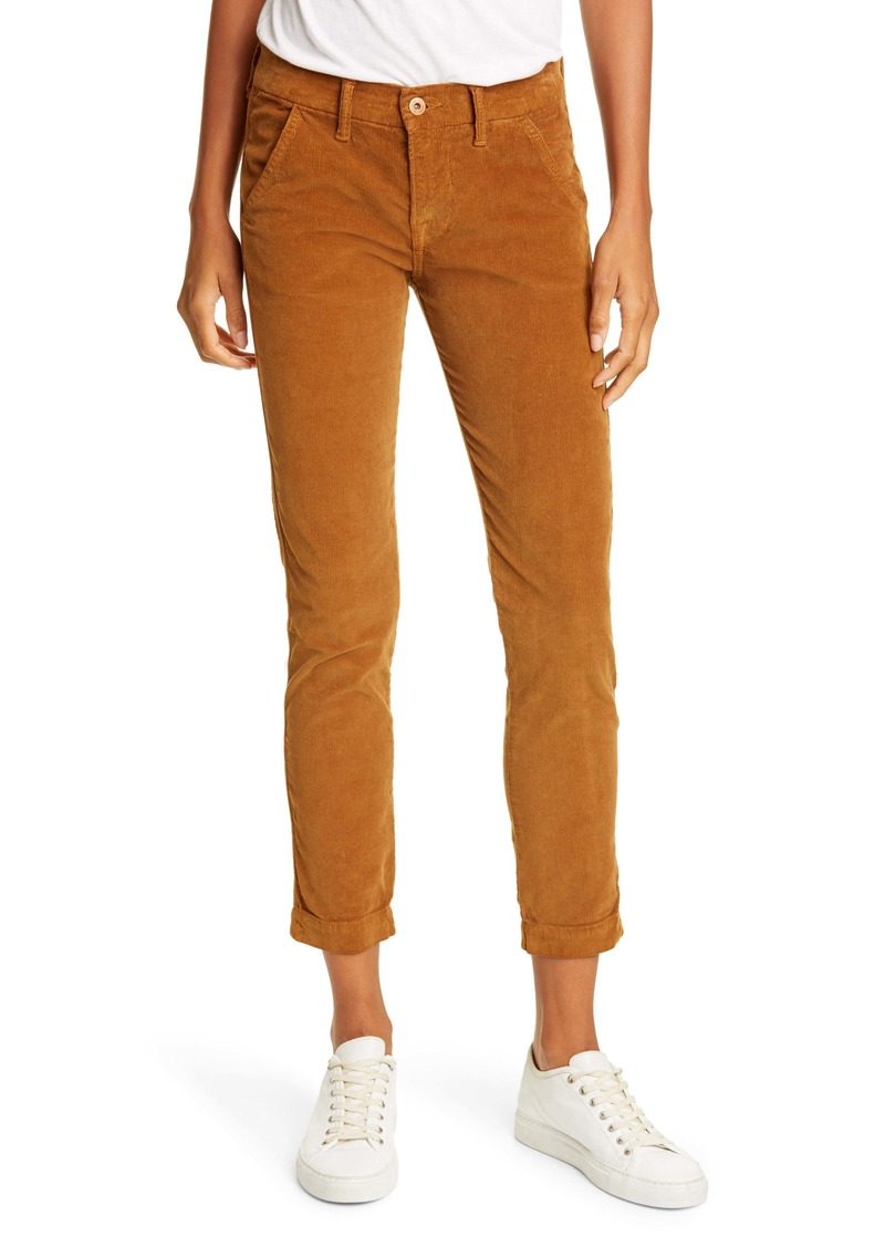 NSF Clothing Wallace Corduroy Skinny Trousers