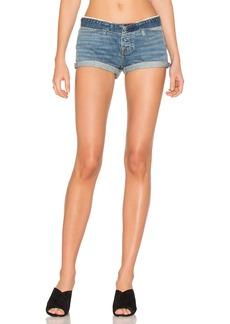 NSF Cut-Off Shorts