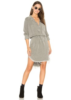 NSF Esther Shirt Dress