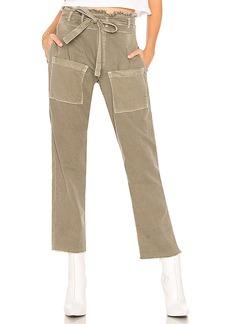 NSF Faro Cropped Pant