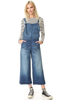 NSF Jean Overalls