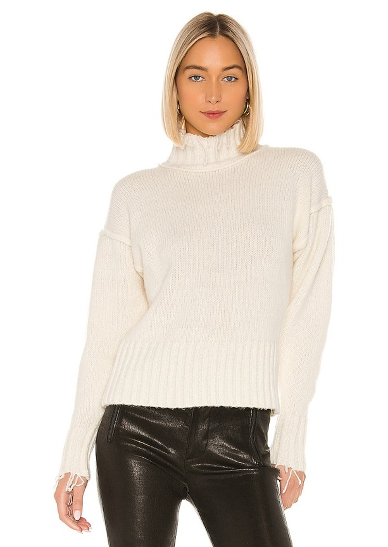 NSF Kori Turtleneck Sweater
