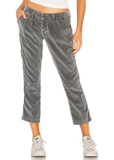 d13751a5c NSF Tuxedo Corduroy Pleated Trouser