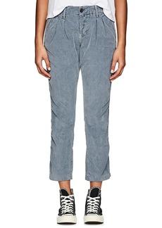 NSF Women's Cotton Corduroy Trousers