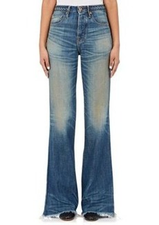 NSF Women's Darlin Flared Jeans