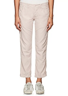 NSF Women's Edith Piqué Cotton Trousers