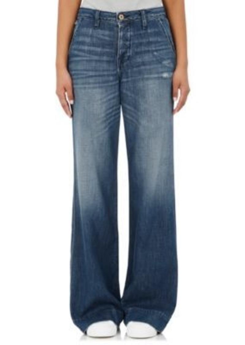 NSF NSF Women's Hepburn Wide-Leg Jeans | Denim - Shop It To Me