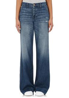 NSF Women's Hepburn Wide-Leg Jeans