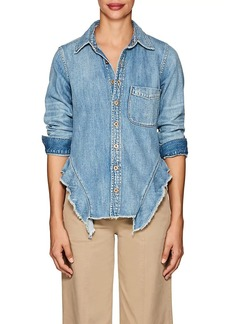 NSF Women's Rahel Denim Shirt