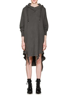 NSF Women's Wren Knit Cotton Hooded Dress