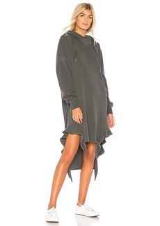 NSF Wren Hoodie Dress