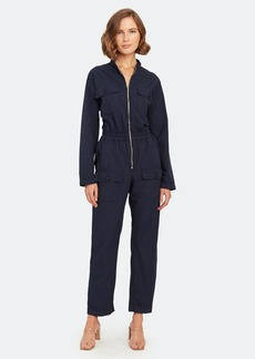 NSF Paige Jumpsuit - M - Also in: S