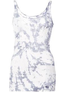 NSF Rosanna tie-dye tank top