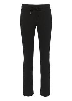 NSF Striped Black Sweatpants