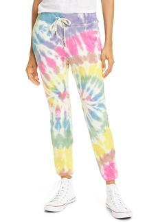 Women's Nsf Clothing Sayde Tie Dye Joggers