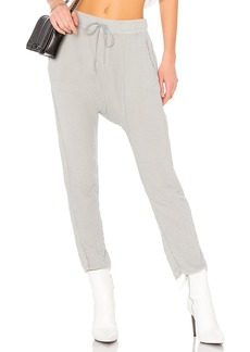 NSF Zion Drop Crotch Pant
