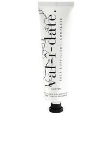 Nubyen Vali-I-Date Lipid Freeze AHA Peppermint Body Firming Treatment