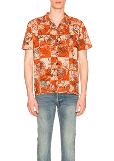 Nudie Jeans Brandon Shirt