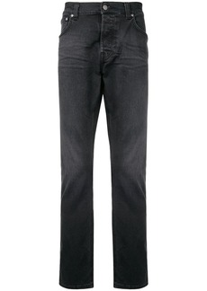 Nudie Jeans classic slim-fit jeans