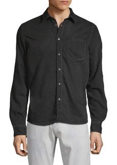 Nudie Jeans Henry Long-Sleeve Shirt