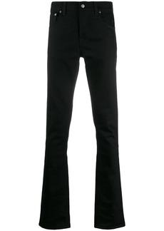 Nudie Jeans high rise slim-fit jeans
