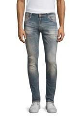 Nudie Jeans Lin Stretch Skinny Jeans
