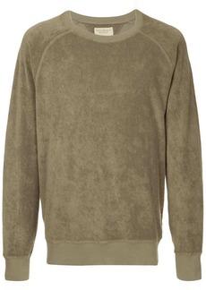 Nudie Jeans loose-fit sweatshirt