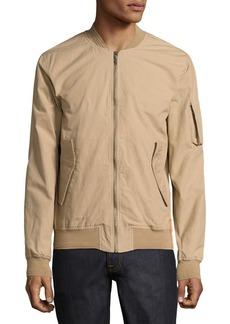 Nudie Jeans Alexander Bomber Jacket