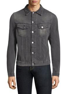 Nudie Jeans Billy Denim Trucker Jacket