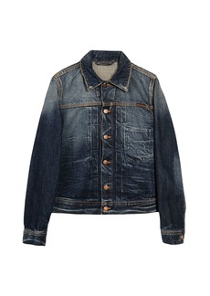 NUDIE JEANS CO - Denim jacket