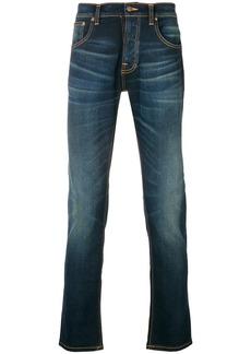 Nudie Jeans Co Grim Tim jeans - Blue