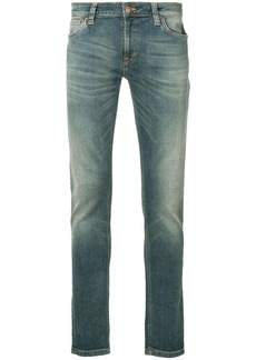 Nudie Jeans Co slim fit jeans - Blue