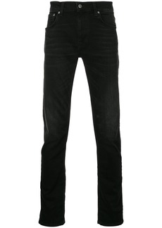 Nudie Jeans Co slim jeans - Black