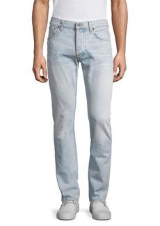 Nudie Jeans Dude Dan Bleached Jeans
