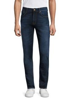 Nudie Jeans Lean Dean Slim-Fit Jeans