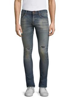 Nudie Jeans Lean Dean Stretch Skinny Jeans