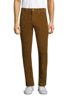 Nudie Jeans Lion Skinny Corduroy Trousers