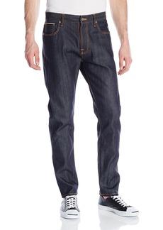 Nudie Jeans Men's Brute knut Jean In  32x30