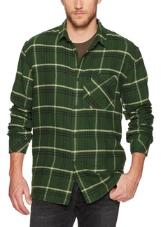 Nudie Jeans Men's Calle Canadian Check  L