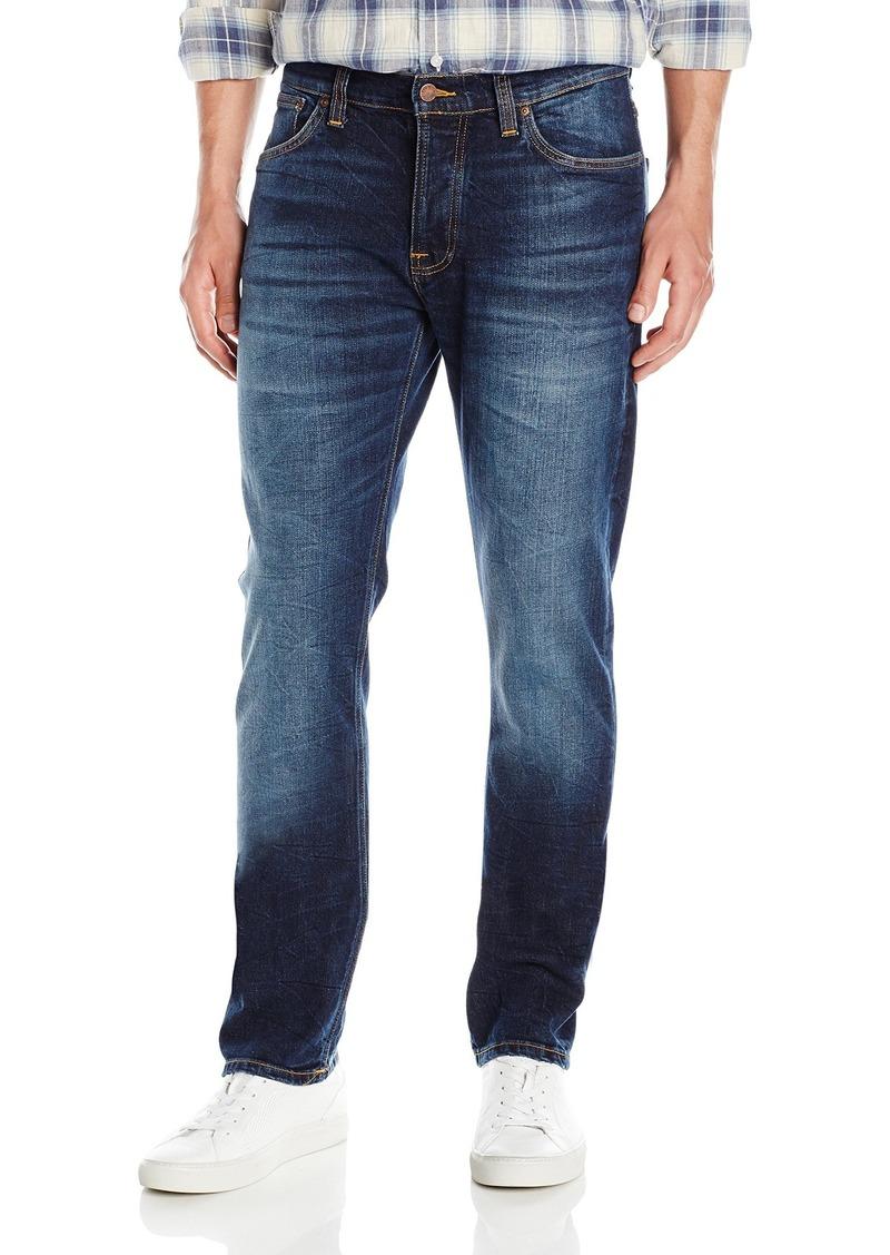 nudie jeans nudie jeans men 39 s dude dan 33 x 32 jeans shop it to me. Black Bedroom Furniture Sets. Home Design Ideas